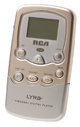 RCA  Lyra-RD2201