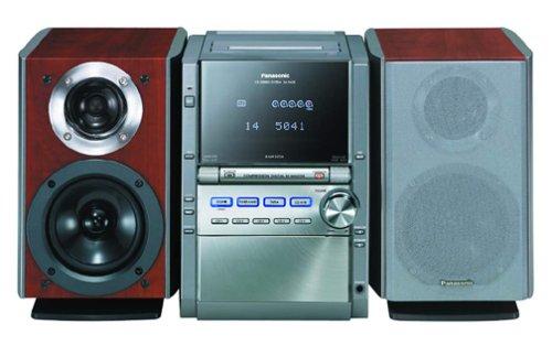 Panasonic SC-PM28