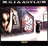 MSI & Asylum, Msi and Asylum