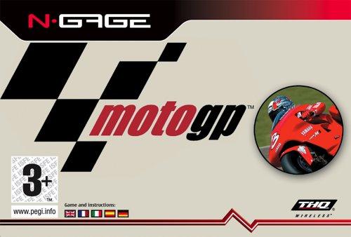 Moto GP (N-Gage)