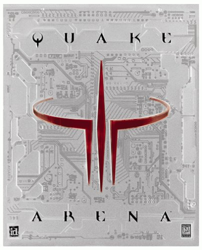 Quake 3 Arena (PC)