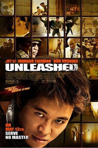 Jet Li: Unleashed