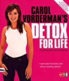 Carol Vorderman's Detox for Life