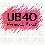 UB40, Present Arms