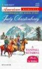 Judy Christenberry, A Randall Returns
