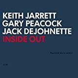 Keith Trio Jarrett, Jack DeJohnette, Inside Out