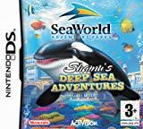 SeaWorld Adventure Parks: Shamu's Deep Sea Adventures (DS)