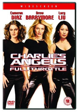 Charlie's Angels 2: Full Throttle