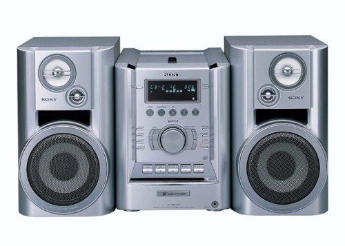 Sony CMT-HP7