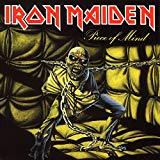 Iron Maiden, Piece of Mind