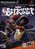 NBA Street (PS2)