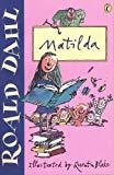 Roald Dahl, Quentin Blake, Matilda
