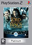 Lord Of The Rings: The Two Towers (PS2)