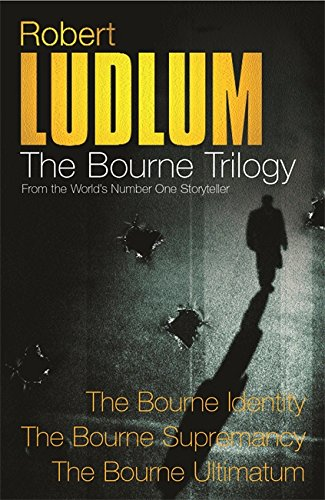 Robert Ludlum, The Bourne Trilogy