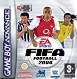 FIFA Football 2004 (Game Boy Advance)