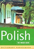 Lexus, The Rough Guide to Polish (A Dictionary Phrasebook)