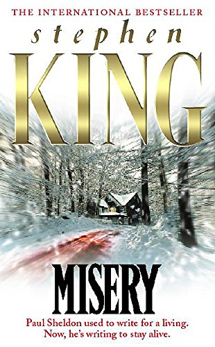 Stephen King, Misery