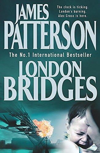 James Patterson, London Bridges