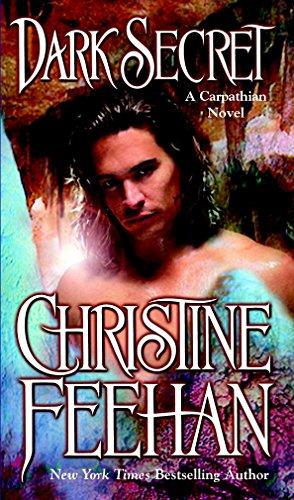 Christine Feehan, Dark Secret