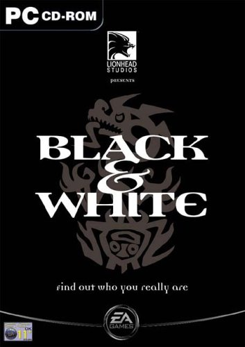 Black and White (PC)