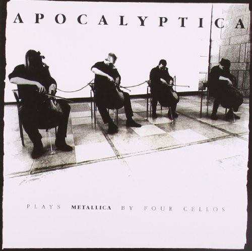 Apocalyptica, Plays Metallica By Four Cellos