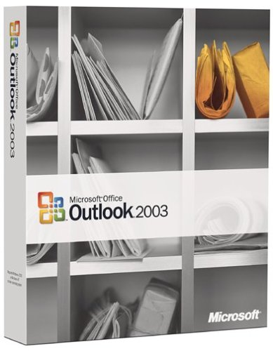 Office Outlook 2003