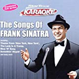 Karaoke - the Songs of Frank Sinatra