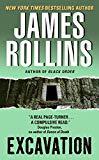 James Rollins, Excavation
