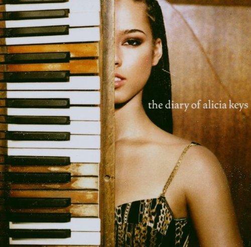 Alicia Keys, The Diary Of
