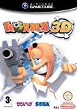 Worms 3D (GameCube)