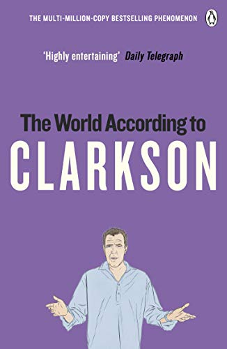 Jeremy Clarkson, The World According To Clarkson