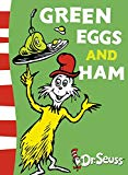 Dr Seuss, Green Eggs and Ham