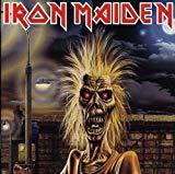Iron Maiden, Iron Maiden