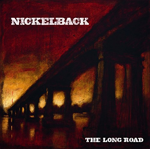 Nickelback, The Long Road