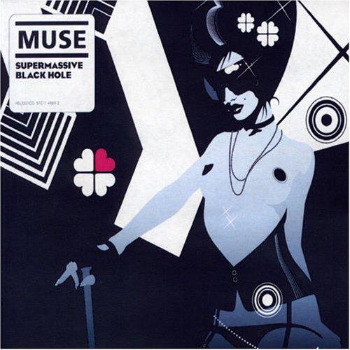 Muse, Supermassive Black Hole
