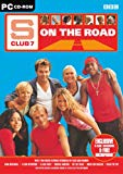 S Club 7 On the Road CD-ROM with Microphone Headset