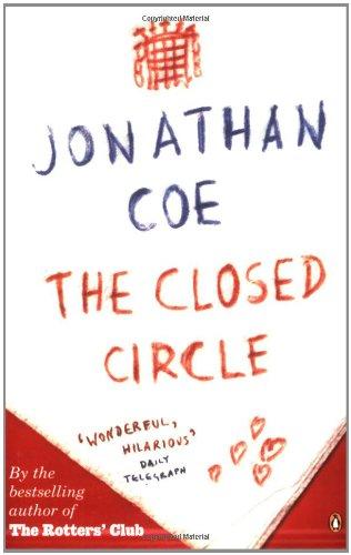 Jonathan Coe The Closed Circle