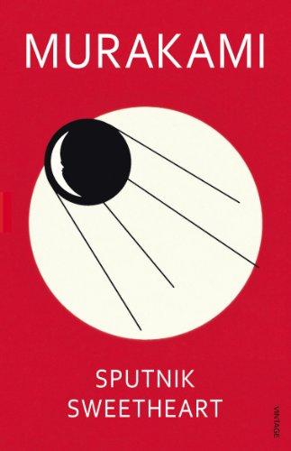 Murakami Haruki Sputnik Sweetheart