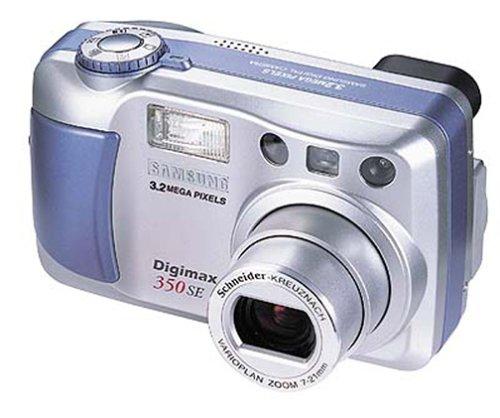 Samsung  Digimax 350SE