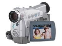 Canon MV550i