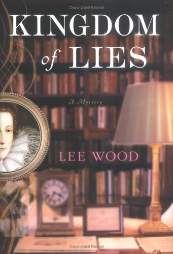 Lee Wood Kingdom of Lies