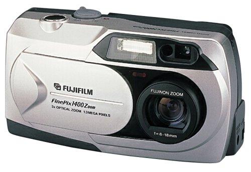 Fuji Finepix 1400