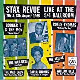 Stax Revue Live at the 54 Ballroom