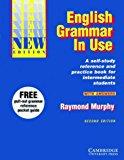 Raymond Murphy, English Grammar in Use