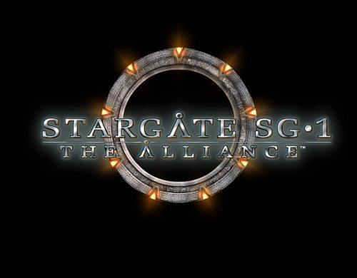 Stargate SG 1: The Alliance (PS2)