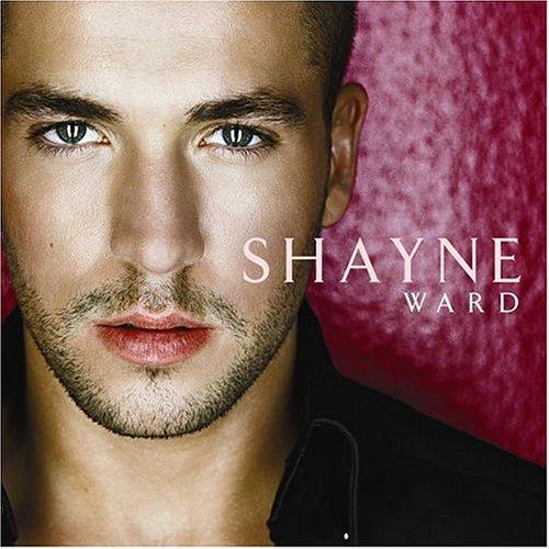 Shayne Ward, Shayne Ward