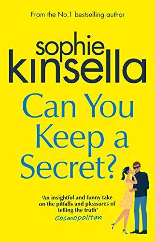 Sophie Kinsella, Can You Keep a Secret?