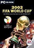 EA Sport FIFA 2002 World Cup