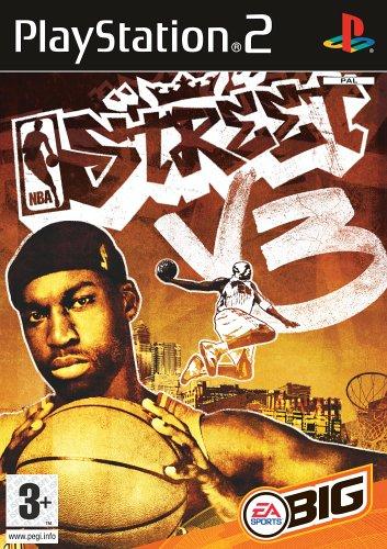 NBA Street V3 (PS2)