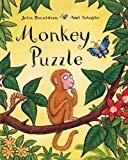 Julia Donaldson,Axel Scheffler, Monkey Puzzle